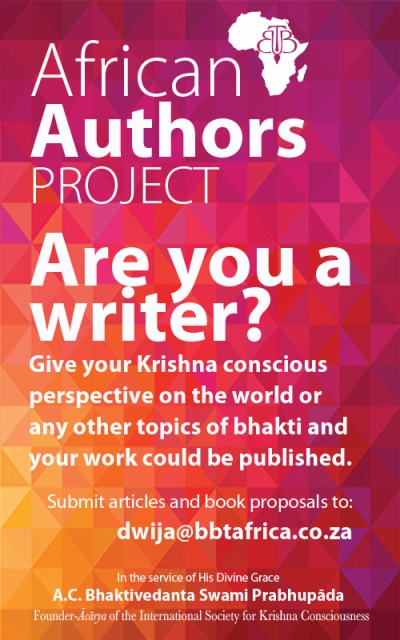 Authors Project